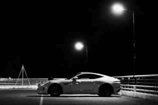 "'Blackbird' Launches Its ""PORTFOLIO"" Series With James Lavelle, Jack Leonard & the Jaguar F-Type S"