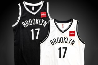 Brooklyn Nets Will Feature Infor Logo on Jerseys and Twitter Reacts