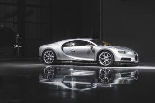 Take a Tour Inside Molsheim, the Bugatti Chiron Factory