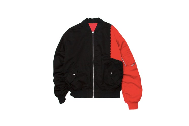 C2H4 & IT Release an Exclusive Red-Focused Capsule Collection