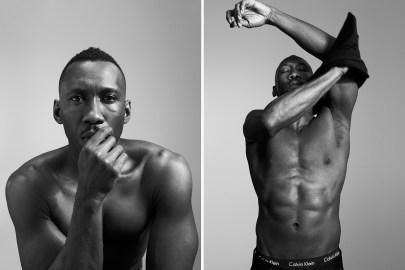 'Moonlight' Cast Featured in Raf Simons' Calvin Klein 2017 Men's Underwear Campaign 'Revelation'