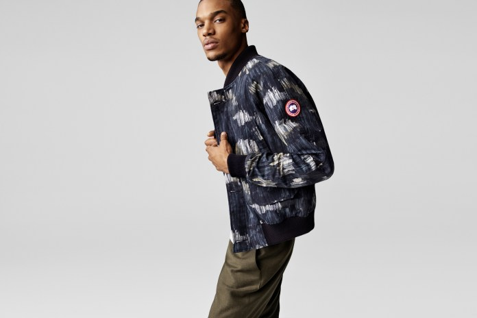Canada Goose's 2017 Spring/Summer Collection Offers Functional Wares for the Global Explorer
