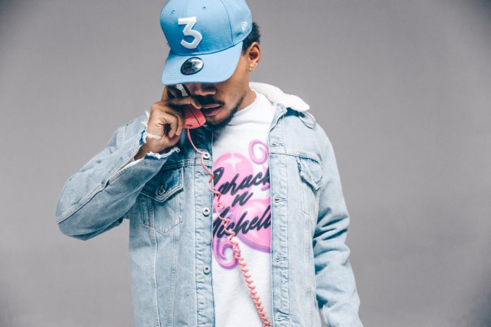 "Chance the Rapper Remixed Drake and Future's ""Grammys"""