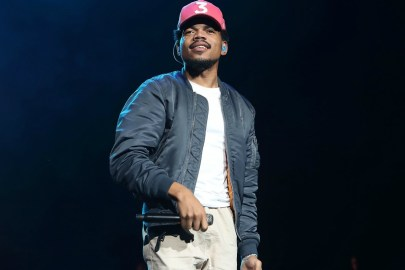 Chance the Rapper Previews New Track Featuring Future