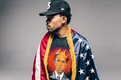 Chance the Rapper Will Have a Private Meeting With Illinois Governor Bruce Rauner
