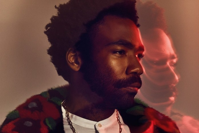 "Donald Glover Speaks on the End Of ""Genre"""