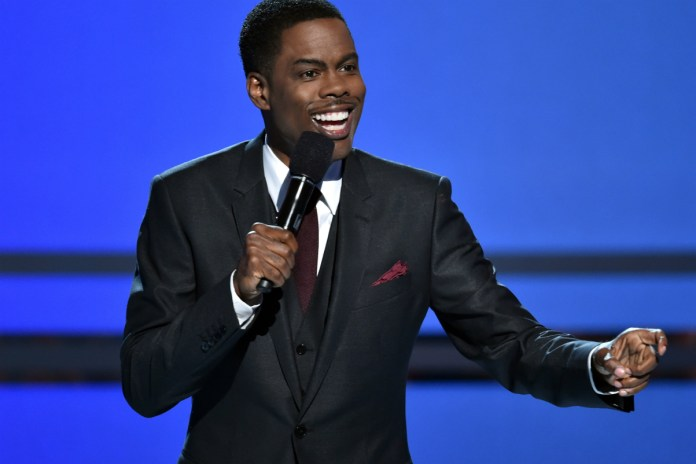 "Chris Rock Declares Rick Ross ""The Greatest Rapper Alive"""