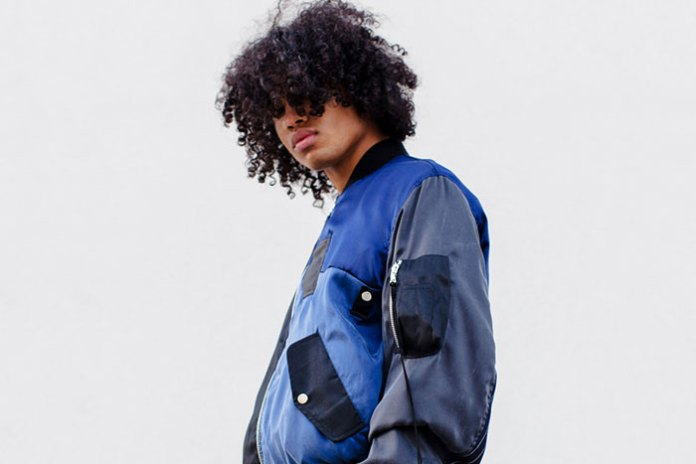 The clothsurgeon x monkey time Capsule Collection Has On-Point Patchwork Pieces