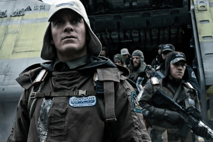 Designer Craig Green Teases His Costuming for 'Alien: Covenant'