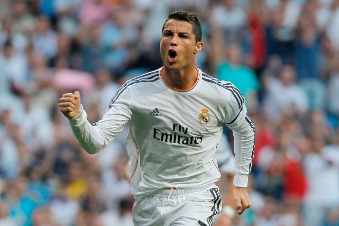 Cristiano Ronaldo Generated $500 Million USD in Value for Nike in 2016