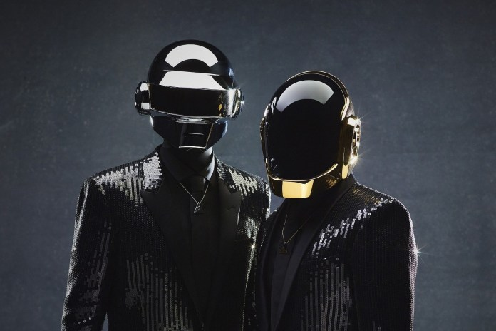 Daft Punk's First-Ever Pop-Up Shop to Include OFF-WHITE and Gosha Rubchinskiy Collaborations