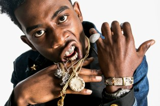 Desiigner Will Be Hitting the Road, Announces 'The Outlet Tour'