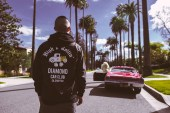 "Diamond Supply Co. Presents Its 2017 Spring/Summer ""The Burnouts"" Collection"