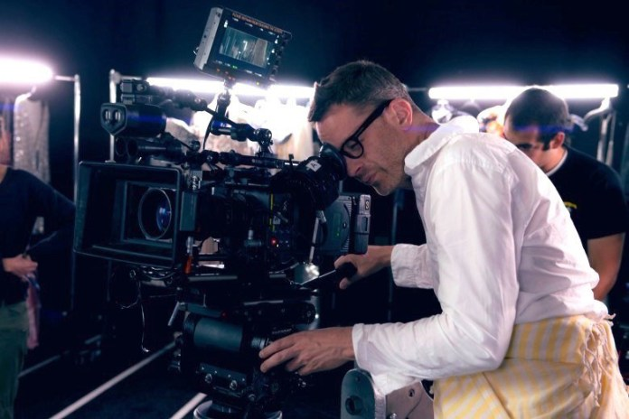 'Drive' and 'Neon Demon' Director Nicolas Winding Refn Is Set to Direct a TV Series