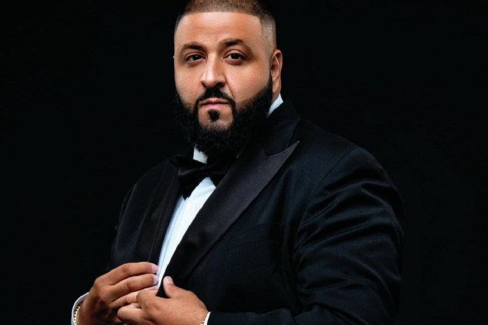 DJ Khaled Announces New Album During Press Conference With Chance the Rapper & Puff Daddy
