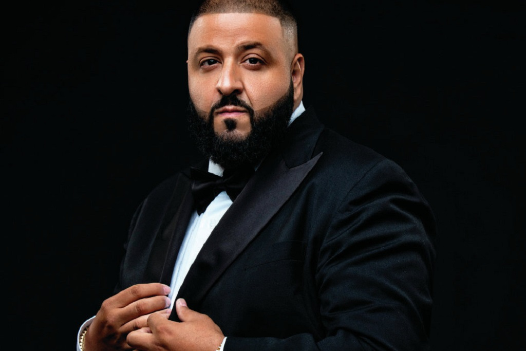 DJ Khaled New 2017 Album Grateful - 3721726
