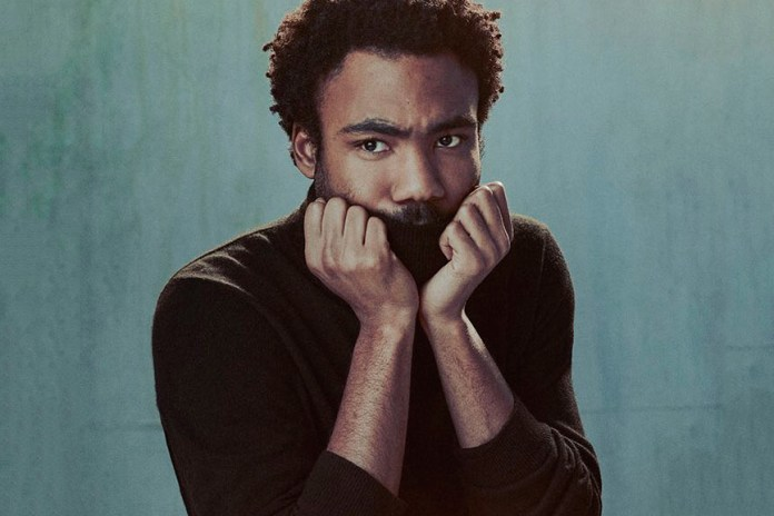 Donald Glover Will Play Simba in 'The Lion King' Remake