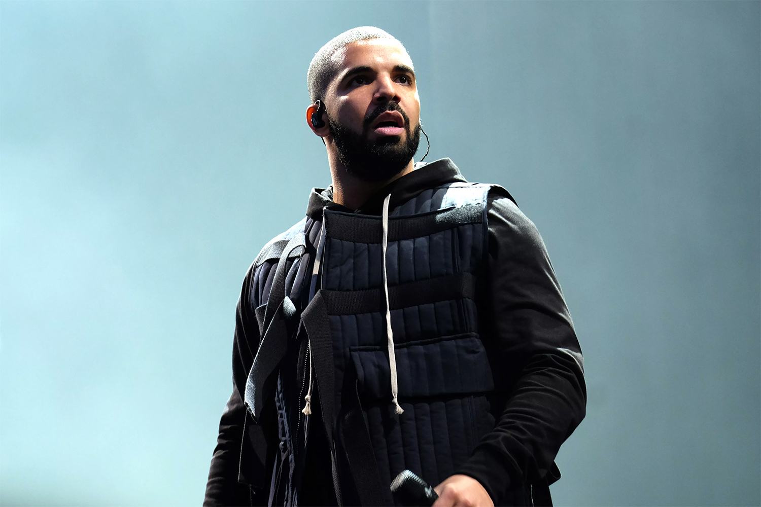 Drake Talks Meek Mill Beef and 'More Life' With DJ Semtex - 3733605