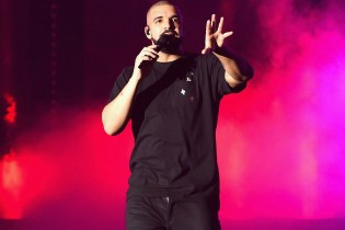 "Drake Says 'More Life' Project Is ""Two Weeks Away"" From Completion"