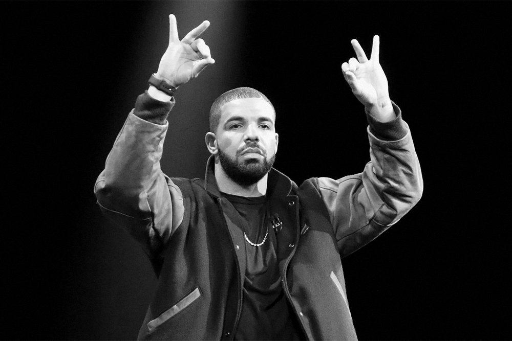 Drake Offered Help to Talk a Man off a Bridge, Police Declined Drizzy Concerts The Boy Meets World Tour - 3730226