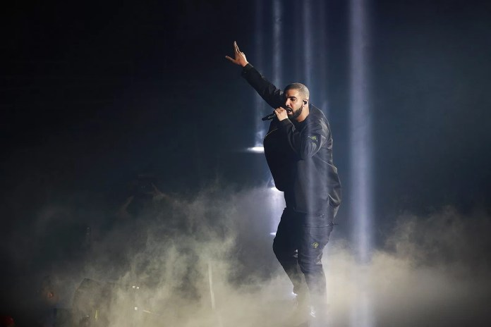 Drake Is Bringing the OVO Fest to London