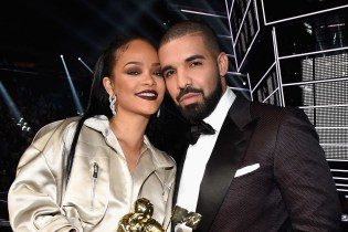 Drake Celebrates Rihanna's 29th Birthday With a Medley Performance of Their Collaborative Hits
