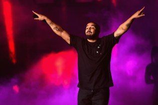 Drake Hints at Young Money Reunion Tour This Summer