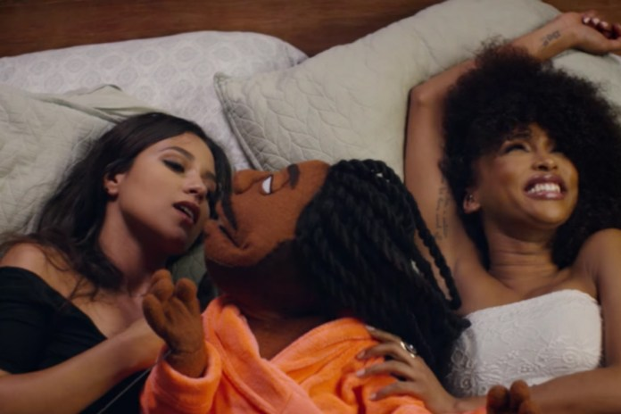 """Watch D.R.A.M.'s New Video for """"Cute"""""""