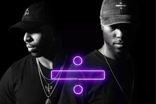 "OVO Duo dvsn Unveil Video for ""Hallucinations"""