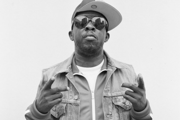 "Listen to a New Single From Phife Dawg, ""Wanna Dance"""