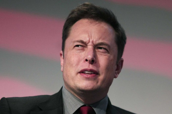 Elon Musk Says the Future Is Underground