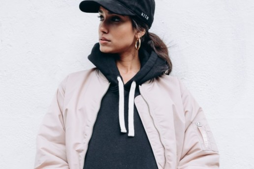 Emily Oberg Presents Her First Lookbook as KITH Women's New Creative Lead