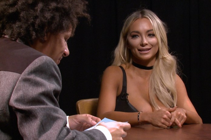 Eric Andre Launches New Web Series 'Eric Andre Interviews the Hot Babes of Instagram'