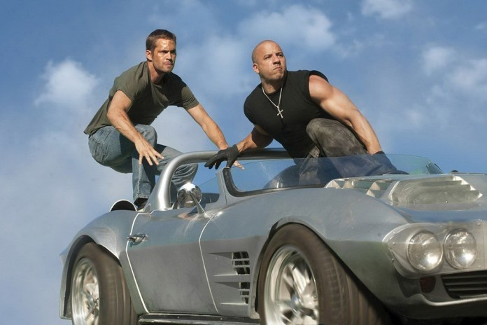 'Fast & Furious Live' Will Bring the Same Electrifying Stunts to a Live Arena Show