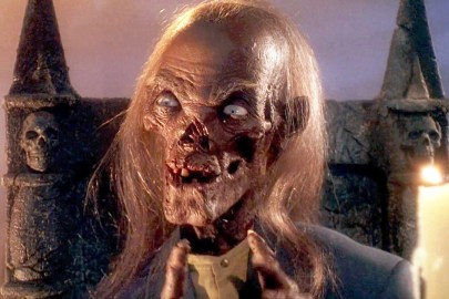 Here Is the First Trailer for M. Night Shyamalan's Upcoming 'Tales From the Crypt' Reboot