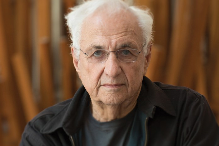 Frank Gehry Is Set to Teach an Online Course on Architecture & Design