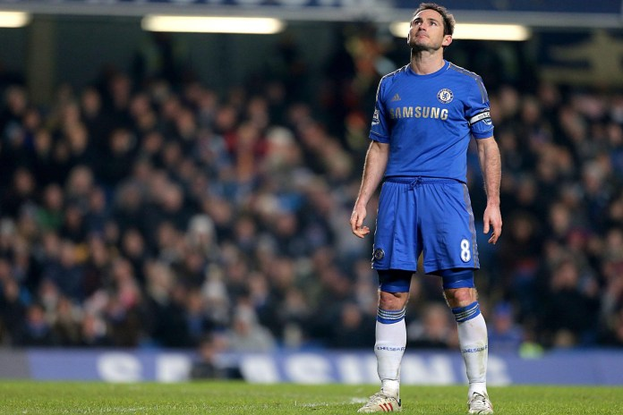 Chelsea Legend Frank Lampard Retires After 21-Year Career
