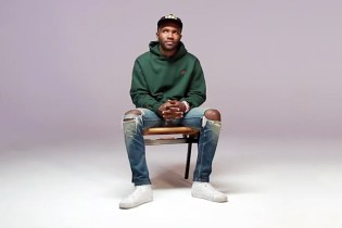 Frank Ocean Talks 'Blonde' & 'Endless' in New Interview