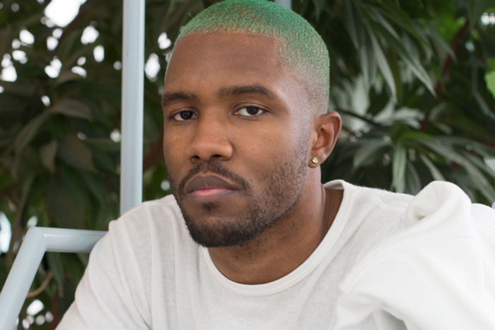 Frank Ocean And Beats 1 Join Forces For A New Show Called