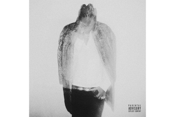 Stream Future's New Album, 'HNDRXX'