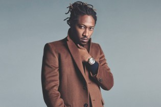"""Future Links up With Maroon 5 for New Song """"Cold"""""""