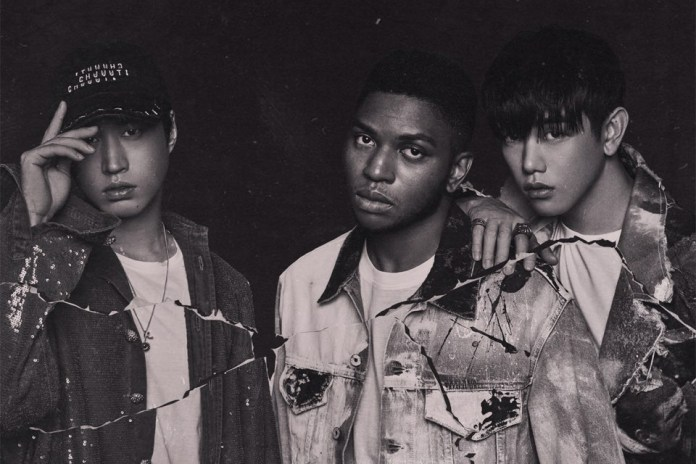 """Gallant, Tablo & Eric Nam Talk About Their New Single, """"Cave Me In"""""""