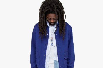 """A Closer Look at Garbstore's 2017 Spring/Summer """"In the Absence of Conflict"""" Collection"""
