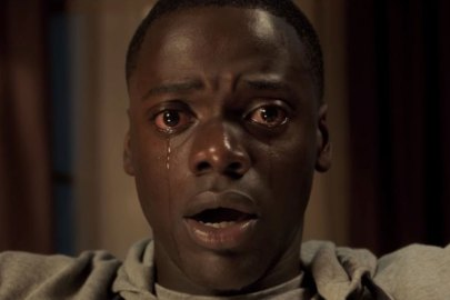 'Get Out' Dominates the Weekend Box Office
