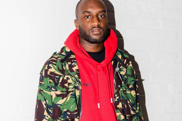 Virgil Abloh Will Not Be Givenchy's New Creative Director