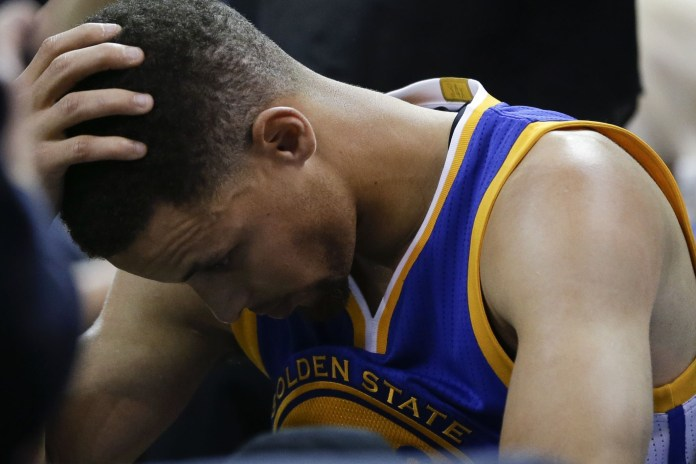 The Golden State Warriors Get Roasted on Social Media for Its All-Star Photo Shoot