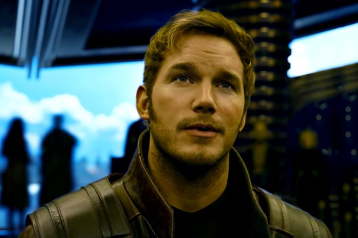 Watch New Footage From 'Guardians of the Galaxy Vol. 2' in Its Super Bowl Spot