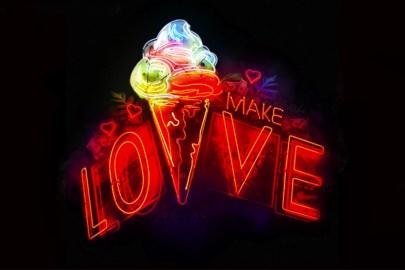 "Listen to Gucci Mane's New Track ""Make Love"" Featuring Nicki Minaj"