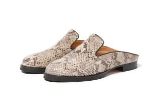 Hender Scheme Unveils Its Luxurious Peak Loafer