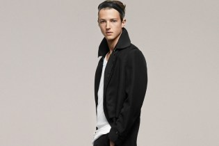 H&M Studio Releases a Teaser Lookbook for Its 2017 Spring/Summer Collection
